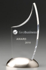 Der GeoBusiness Award 2010