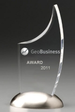 Der GeoBusiness Award 2011